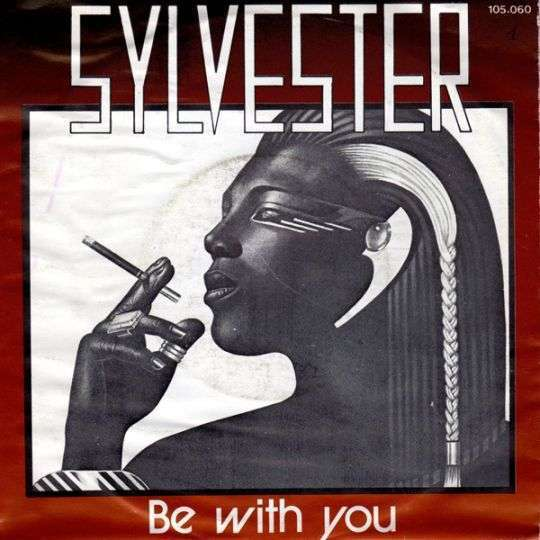 Coverafbeelding Be With You - Sylvester
