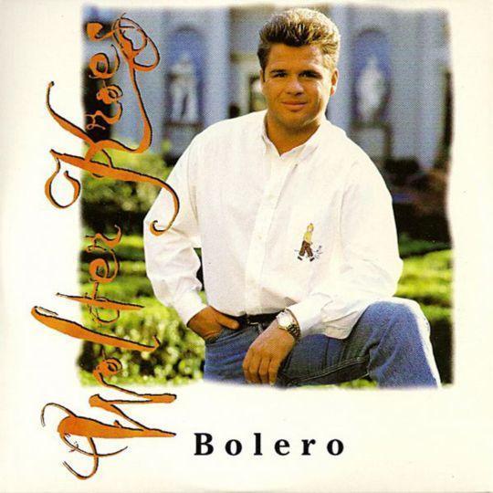 Coverafbeelding Bolero - Wolter Kroes
