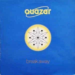 Coverafbeelding Break Away - Quazar