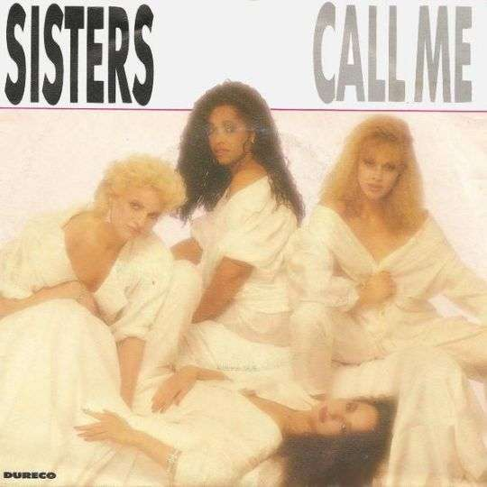 Coverafbeelding Sisters - Call Me