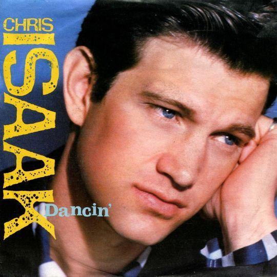 Coverafbeelding Dancin' - Chris Isaak