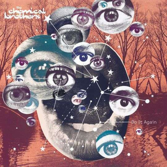 Coverafbeelding Do It Again - The Chemical Brothers