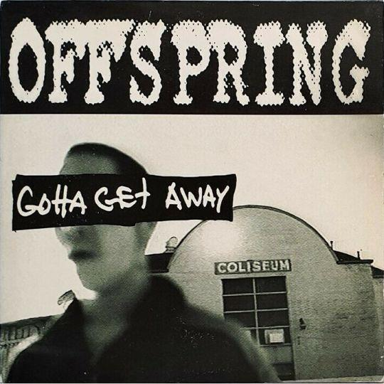 Coverafbeelding Gotta Get Away - Offspring