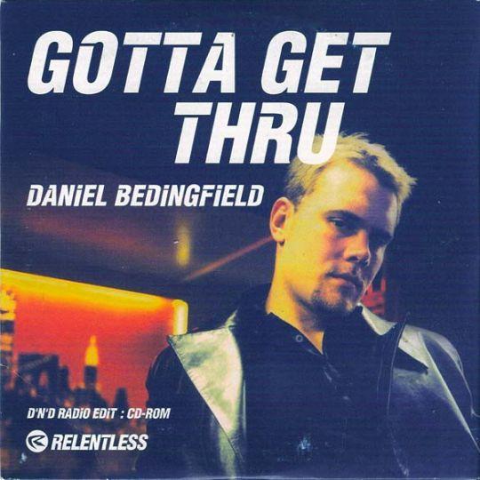 Coverafbeelding Gotta Get Thru This - Daniel Bedingfield