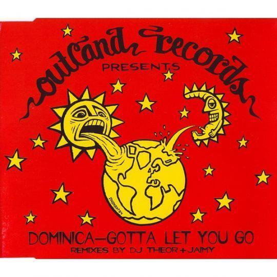 Coverafbeelding Dominica - Gotta Let You Go