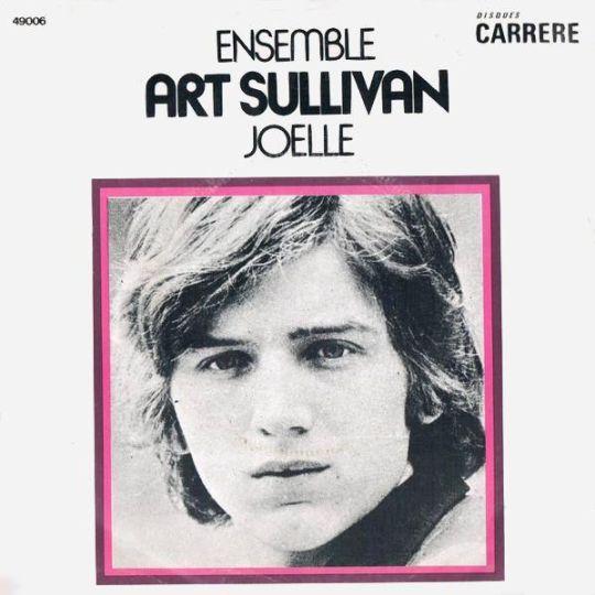Coverafbeelding Ensemble - Art Sullivan