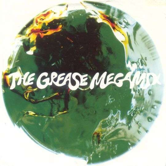 Coverafbeelding The Grease Megamix - John Travolta & Olivia Newton-john
