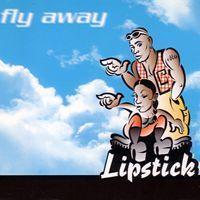 Coverafbeelding Fly Away - Lipstick