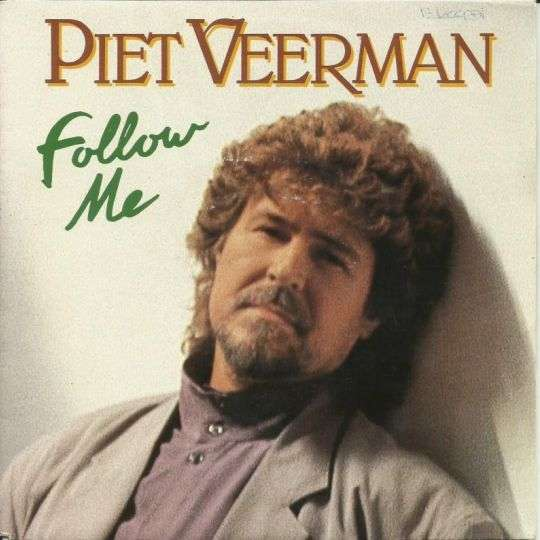 Coverafbeelding Follow Me - Piet Veerman