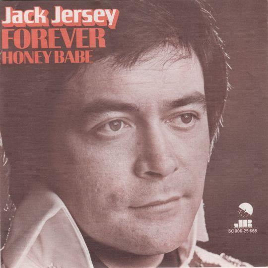 Coverafbeelding Forever - Jack Jersey