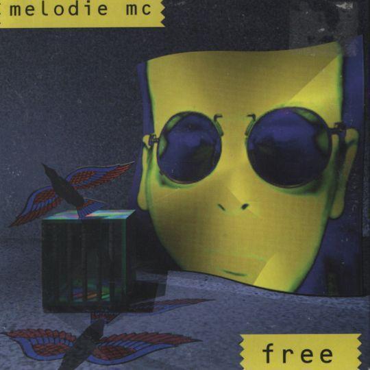 Coverafbeelding Free - Melodie Mc