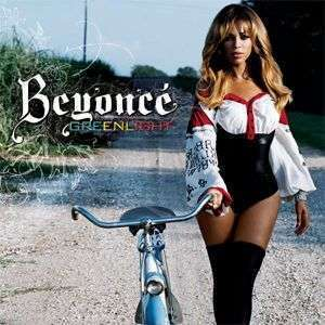 Coverafbeelding Green Light - Beyonc�