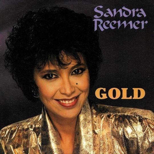Coverafbeelding Gold - Sandra Reemer