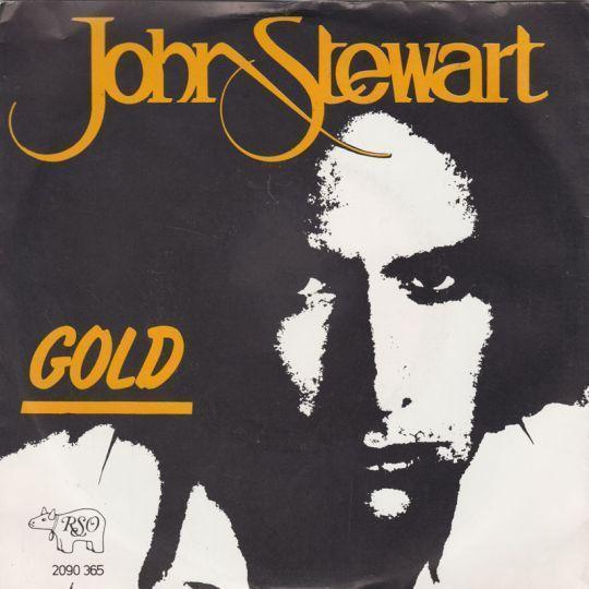 Coverafbeelding John Stewart - Gold