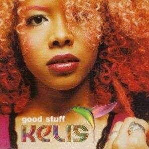Coverafbeelding Good Stuff - Kelis