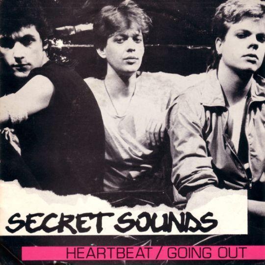 Coverafbeelding Heartbeat - Secret Sounds