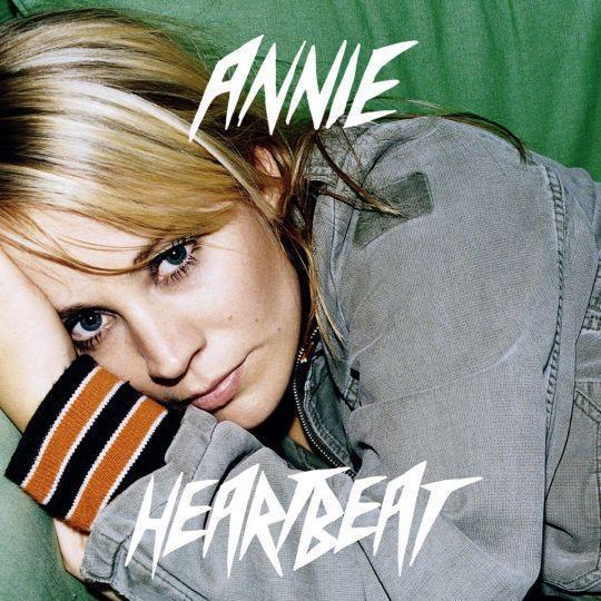 Coverafbeelding Annie - Heartbeat