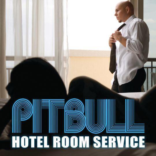 Coverafbeelding Hotel Room Service - Pitbull