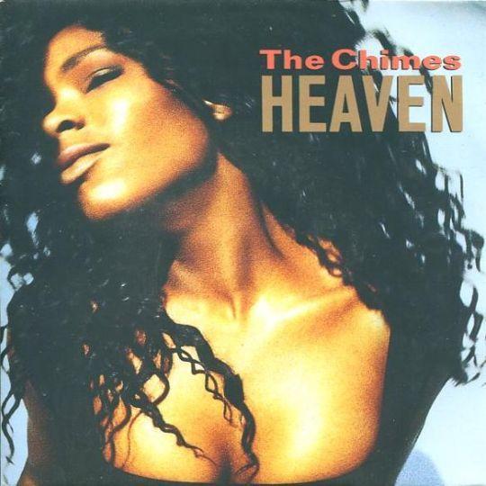 Coverafbeelding Heaven - The Chimes