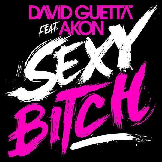 Coverafbeelding Sexy Bitch - David Guetta Feat. Akon