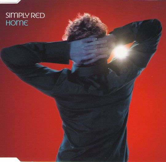 Coverafbeelding Simply Red - Home