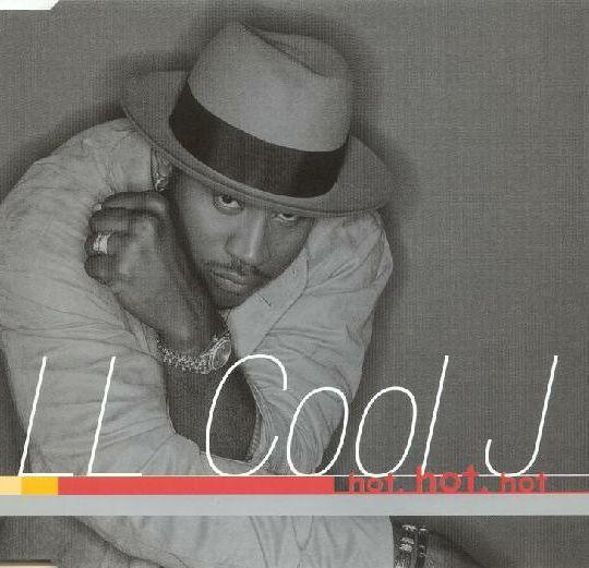 Coverafbeelding Hot, Hot, Hot - Ll Cool J