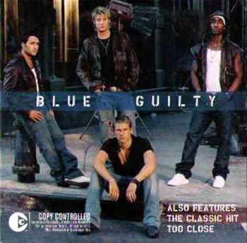 Coverafbeelding Guilty - Blue