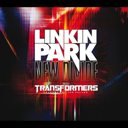 Coverafbeelding New Divide - Linkin Park