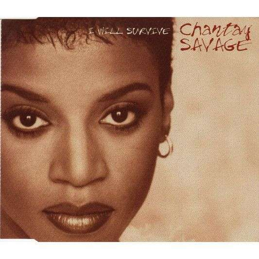Coverafbeelding Chantay Savage - I Will Survive