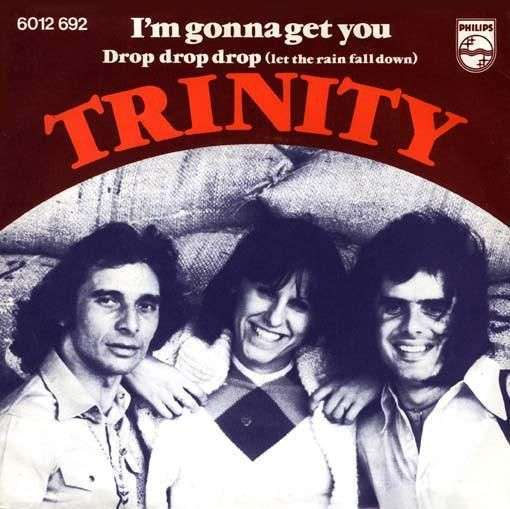 Coverafbeelding I'm Gonna Get You - Trinity