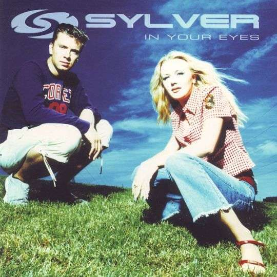 Coverafbeelding In Your Eyes - Sylver