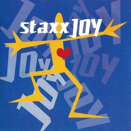 Coverafbeelding Staxx - Joy