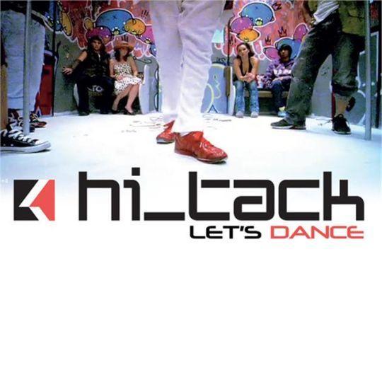 Coverafbeelding Let's Dance - Hi_Tack