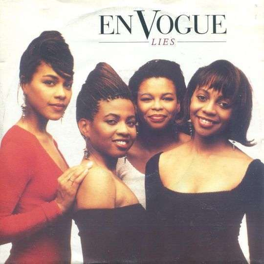 Coverafbeelding Lies - En Vogue