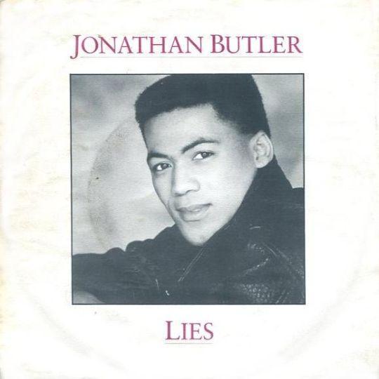Coverafbeelding Lies - Jonathan Butler
