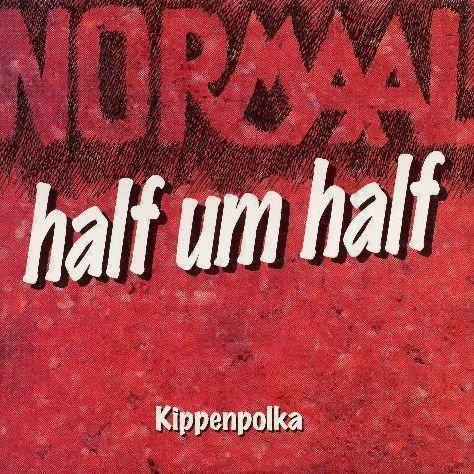 Coverafbeelding Normaal - Half Um Half