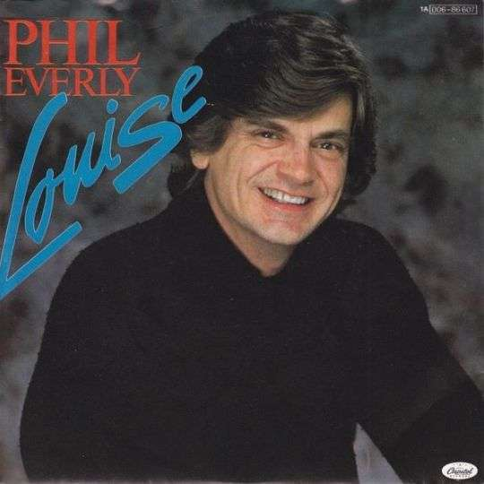 Coverafbeelding Louise - Phil Everly