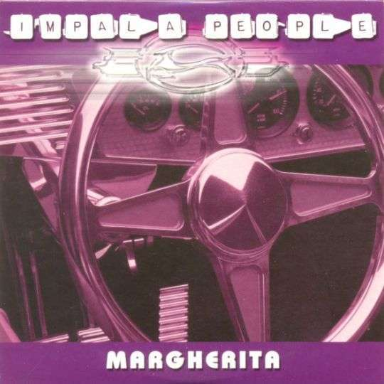 Coverafbeelding Margherita - Impala People