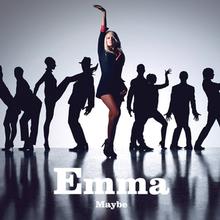 Coverafbeelding Maybe - Emma