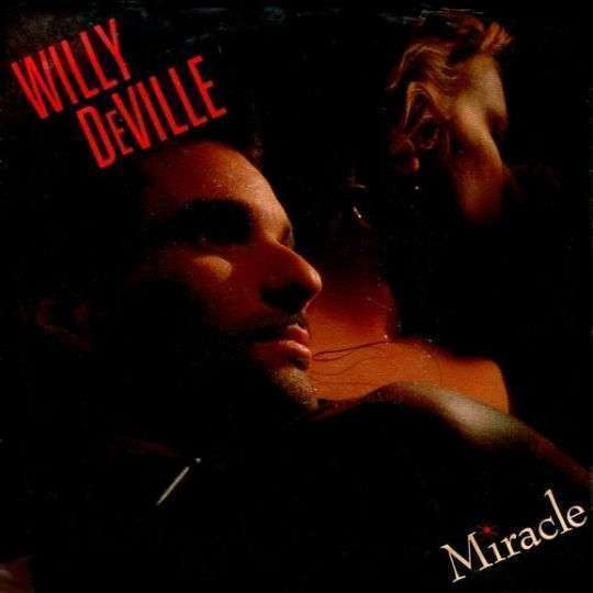 Coverafbeelding Willy DeVille - Miracle