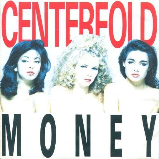 Coverafbeelding Money - Centerfold