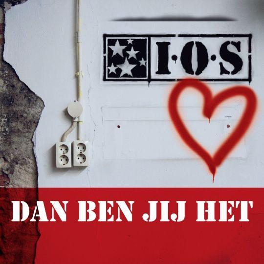 Coverafbeelding Dan Ben Jij Het - I.o.s