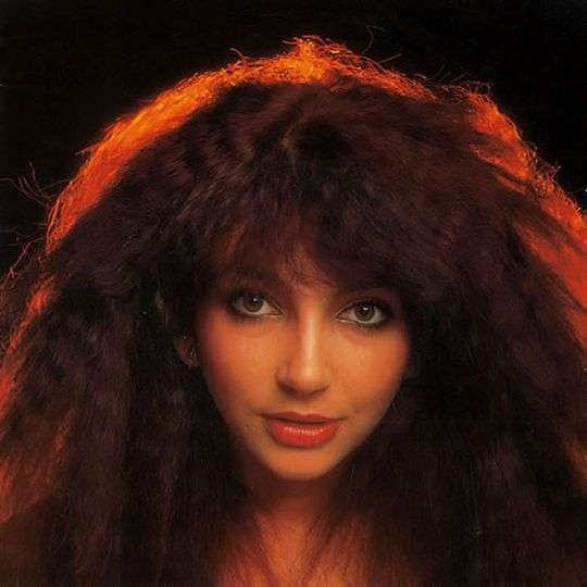 Coverafbeelding Hammer Horror - Kate Bush