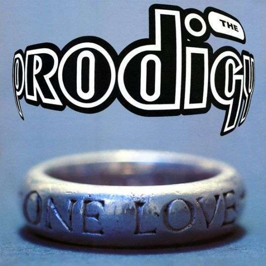 Coverafbeelding One Love - The Prodigy