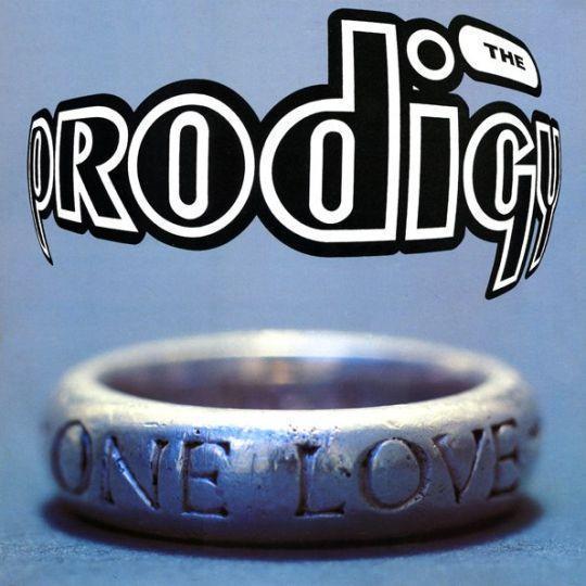 Coverafbeelding One Love - The Prodigy