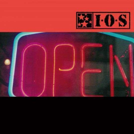 Coverafbeelding Open - I.o.s