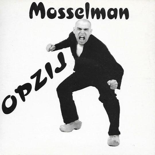 Coverafbeelding Opzij - De Mosselman