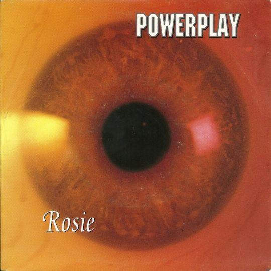 Coverafbeelding Rosie - Powerplay