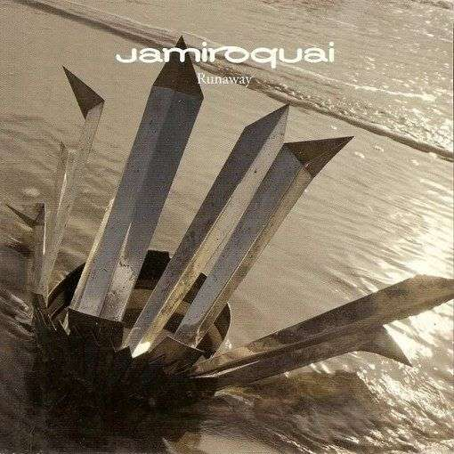 Coverafbeelding Runaway - Jamiroquai