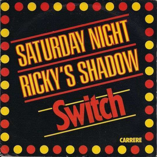 Coverafbeelding Switch - Saturday Night